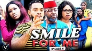 SMILE FOR ME (Chapter 6) (2019)